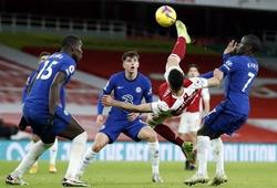 Chelsea vs Arsenal: Đội hình dự kiến và thành tích đối đầu
