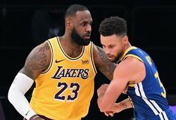 Đội bóng nào đắt giá nhất NBA năm 2021? Golden State vượt LA Lakers, vị trí số 1 không thay đổi