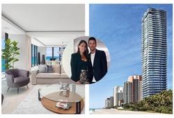 Bên trong căn hộ triệu đô mà vợ chồng Messi mua ở Miami