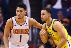 Nhận định NBA: Phoenix Suns vs Golden State Warriors (Ngày 12/5 9h00)