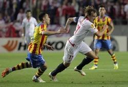 Nhận định Sevilla vs Valencia, 00h00 ngày 13/05, VĐQG Tây Ban Nha