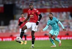 Lịch thi đấu Ngoại hạng Anh hôm nay 13/5: MU vs Liverpool