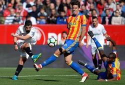Video Highlight Sevilla vs Valencia, bóng đá Tây Ban Nha hôm nay 13/5