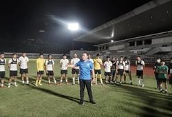 ĐT Indonesia gọi 3 cầu thủ từ châu Âu, 21/28 người đủ tuổi dự SEA Games