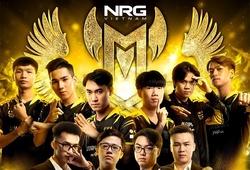 LMHT: GAM Esports được NRG và CMG.ASIA mua lại, đặt tham vọng tại CKTG