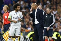 """Real Madrid gặp khó vì mâu thuẫn trước trận """"sinh tử"""" gặp Granada"""