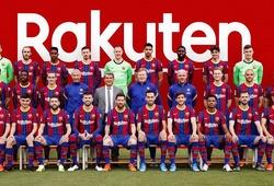 Barca thực hiện cuộc cách mạng với Messi và 14 cầu thủ ra đi