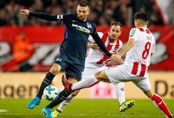 Nhận định Hertha Berlin vs FC Koln, 20h30 ngày 15/05, VĐQG Đức