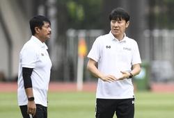 Đồng hương ông Park lại gặp vận đen trước cuộc đối đầu tuyển Việt Nam