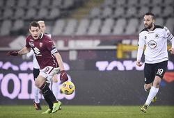 Nhận định Spezia vs Torino, 20h00 ngày 15/05, VĐQG Italia