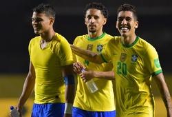 Đội hình tuyển Brazil 2021 mới nhất: Danh sách, số áo cầu thủ dự Copa America