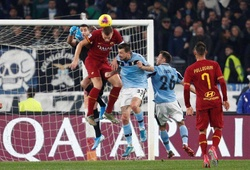 Video Highlight AS Roma vs Lazio, bóng đá Ý hôm nay 16/5