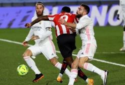 Nhận định, soi kèo Athletic Bilbao vs Real Madrid, 23h30 ngày 16/05