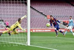 Video Highlight Barca vs Celta Vigo, bóng đá Tây Ban Nha hôm nay 17/5
