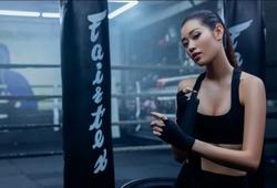 """Khánh Vân Miss Universe: """"Tôi chọn Boxing giúp cho mình tự tin hơn"""""""