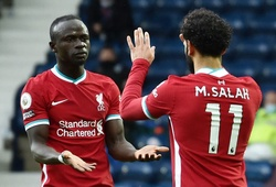 Video Highlight West Brom vs Liverpool, bóng đá Anh hôm nay 16/5