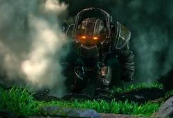 LMHT: Nautilus sẽ thành Tướng đi rừng ở bản cập nhật LOL 11.11