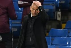 3 ứng cử viên cho ghế HLV Real Madrid nếu Zidane ra đi