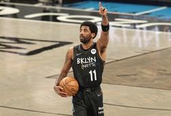 Kyrie Irving trở thành cầu thủ thứ 9 lịch sử NBA bước vào CLB 50-40-90