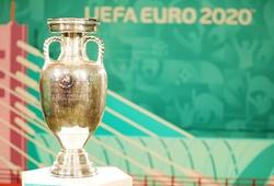 Lịch thi đấu EURO 2021 hôm nay mới nhất theo giờ Việt Nam