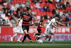 Nhận định Suwon vs Pohang Steelers, 17h30 ngày 18/05, VĐQG Hàn Quốc