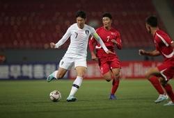 Tuyển Việt Nam được lợi hay thiệt khi Triều Tiên rút lui ở VL World Cup 2022?