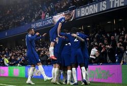 Bảng xếp hạng bóng đá Ngoại hạng Anh mới nhất sau vòng 37