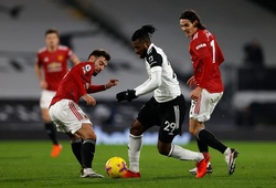 MU vs Fulham: Đội hình dự kiến và thành tích đối đầu