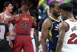 """NBA sẽ """"tẩy"""" lỗi kỹ thuật sau Regular Season: Cầu thủ thoải mái 'trash-talk' tại Playoffs?"""