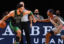 Nhận định NBA Play-in: Washington Wizards vs Boston Celtics (Ngày 19/5 8h00)