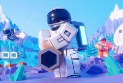 Code Planet Mining Simulator Roblox mới nhất 2021