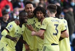 Video Highlight Crystal Palace vs Arsenal, bóng đá Anh hôm nay 20/5