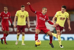Burnley vs Liverpool: Đội hình dự kiến và thành tích đối đầu