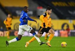 Video Highlight Everton vs Wolves, bóng đá Anh hôm nay 20/5