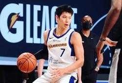 Jeremy Lin đăng tâm thư đầy cảm xúc: Khi khát vọng NBA sụp đổ!