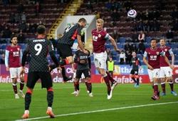 Video Highlight Burnley vs Liverpool, bóng đá Anh hôm nay 20/5