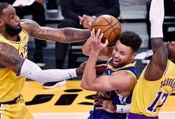 Đối mặt tay ghi điểm đứng đầu NBA là Stephen Curry, hàng thủ LA Lakers nói gì?