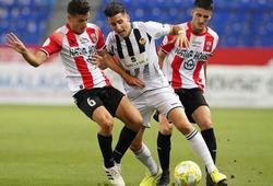 Nhận định Real Zaragoza vs Castellon, 02h30 ngày 21/05