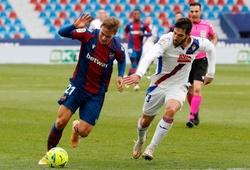 Nhận định Levante vs Cadiz, 02h00 ngày 22/05, VĐQG Tây Ban Nha