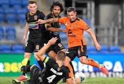 Nhận định Newcastle Jets vs Brisbane Roar, 16h05 ngày 21/05