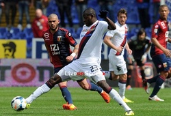 Nhận định Cagliari vs Genoa, 01h45 ngày 23/05, VĐQG Italia
