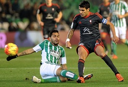 Nhận định Celta Vigo vs Real Betis, 23h00 ngày 22/05