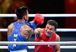 Boxing Philippines dồn lực cho tham vọng Olympic và SEA Games 31