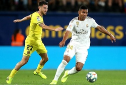 Nhận định, soi kèo Real Madrid vs Villarreal, 23h00 ngày 22/05