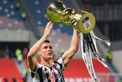 Chiêm ngưỡng tất cả các danh hiệu của Ronaldo trong sự nghiệp