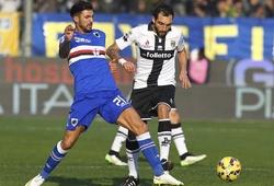 Nhận định Sampdoria vs Parma, 01h45 ngày 23/05, VĐQG Italia