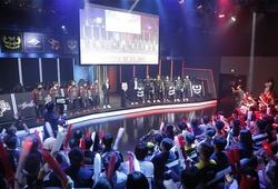 Lịch thi đấu VCS Mùa Hè 2021 mới nhất
