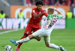 Video Highlight Bayern Munich vs Augsburg, bóng đá Đức hôm nay 22/5