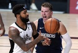 Nhận định NBA Playoffs: LA Clippers vs Dallas Mavericks (ngày 23/5, 03h30)