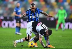 Video Highlight Inter Milan vs Udinese, bóng đá Ý hôm nay 23/5